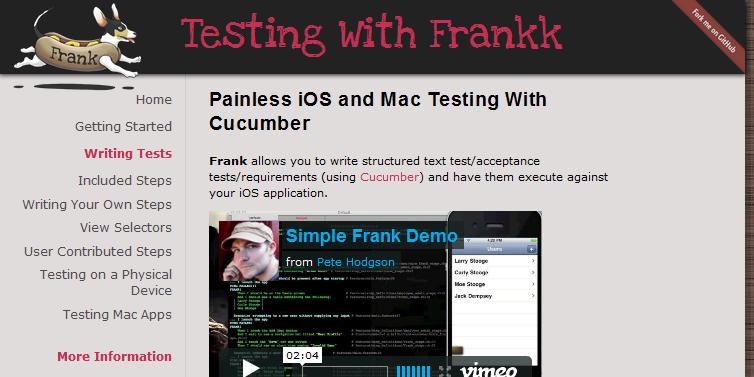 mobile testing framework 4
