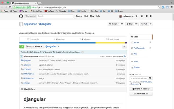 best angularJS tools for web developers for 2015 - djangularjs