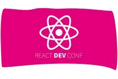 中国首届React开发者大会