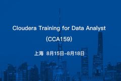 Cloudera 数据分析师培训:Pig、Hive和 Impala(CCA159)