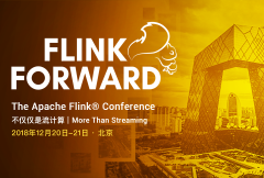Flink Forward China 2018