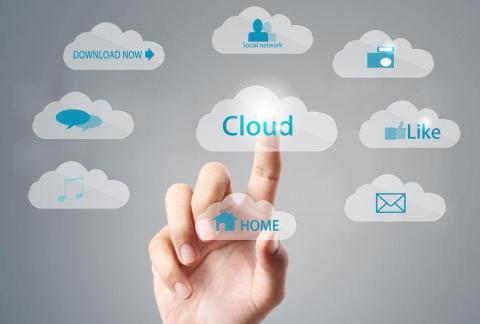 【阿里云生态日】云计算时代企业IT解决方案解析沙龙