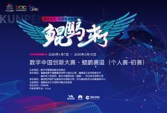 数字中国创新大赛·鲲鹏赛道·个人赛