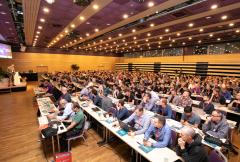 Zabbix大会中国站·2018