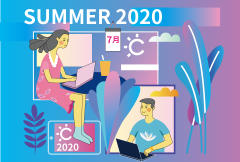 开源软件供给链点亮筹划 - 暑期2020