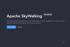 SkyWalking DevCon 2019