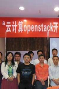 云计算OpenStack应用及开发