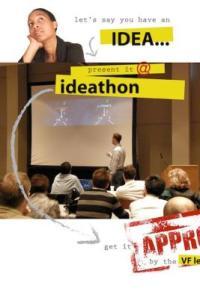 屌丝们,逆袭的时候到了!  2014 Google Ideathon