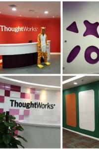 ThoughtWorks西安新办公室开放参观——新窝风采