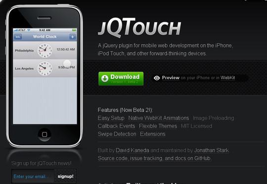 19个免费的UI界面设计工具及资源 - 第3张  | 第五维