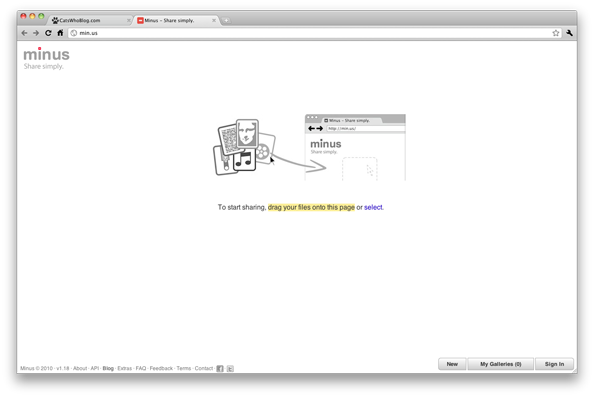 对Web开发人员有用的8个网站 伯乐在线 - 职场博客