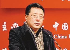▲ 鼎晖创业投资基金合伙人及创始人之一王功权。