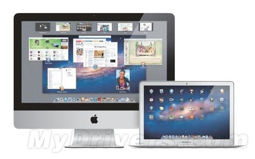 苹果官方确认Mac OS X Lion今晚发布