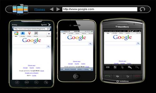 6 useful applications for mobile development