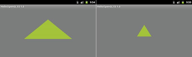 OpenGL ES