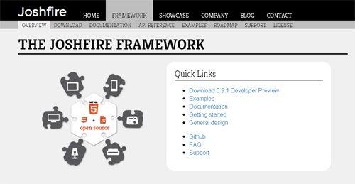 10 Mobile Application Frameworks For Easy Development