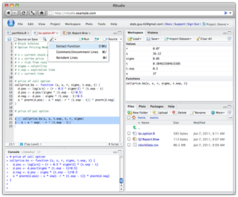 Rstudio web thumb
