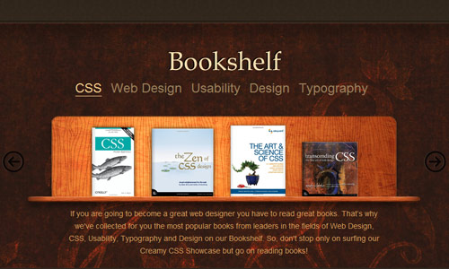 Footer 19 in 25 Creative Examples of Footer in Web Design