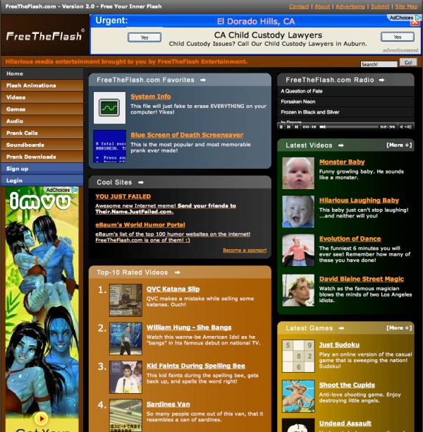 PHP&MYSQL动态网站
