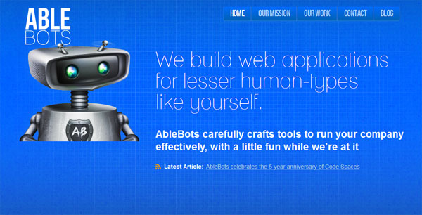 Able Bots