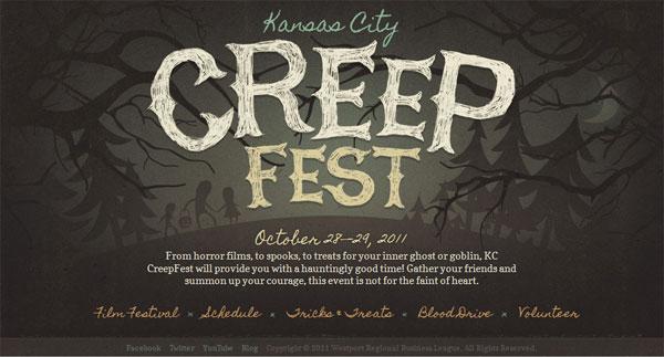 KC Creep fest