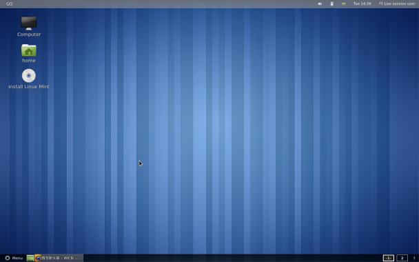 Linuxmint12