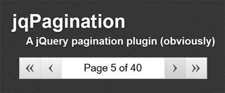 jqPagination