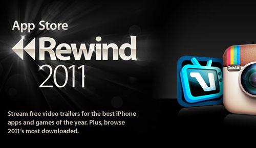 苹果年度最佳iOS应用