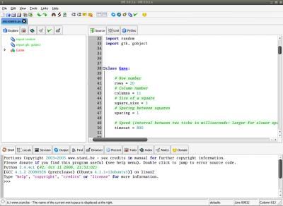 SPE的类似软件 - Python 集成开发环境 - 开源中