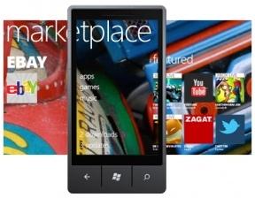 Windows Phone应用程序14个月突破5万款