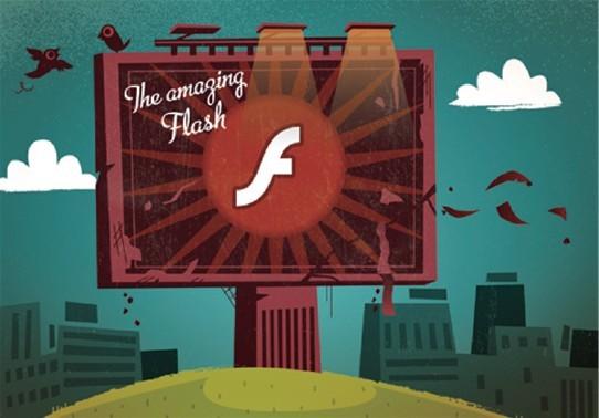 一颗Adobe多年前埋下的定时炸弹导致了Flash的消亡