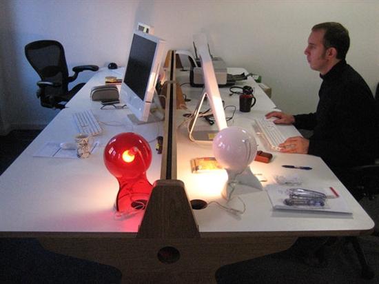 程序员的工作环境与效率