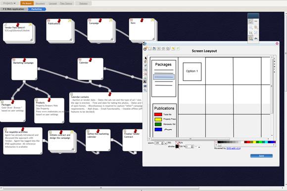 分析过程流程图和草图