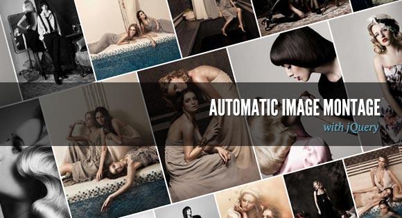 AutomaticImageMontage