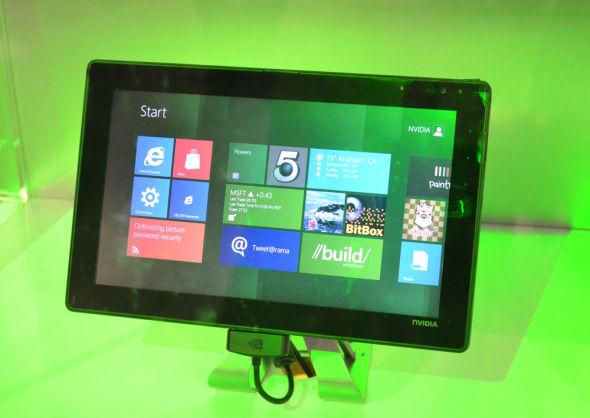 Windows 8将是微软首款支持ARM芯片的桌面操作系统