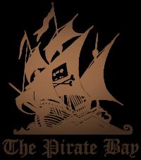 海盗湾 The_Pirate_Bay_logo