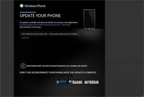 在更新成功之后,Windows
