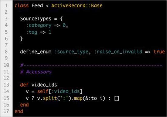 CodeColorer
