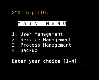 十个增加 Linux Shell 脚本趣味的小工具