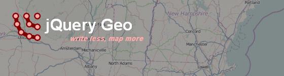 jQuery Geo