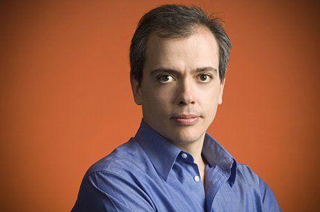 谷歌亚太区总裁丹尼尔·阿勒格里(Daniel Alegre)