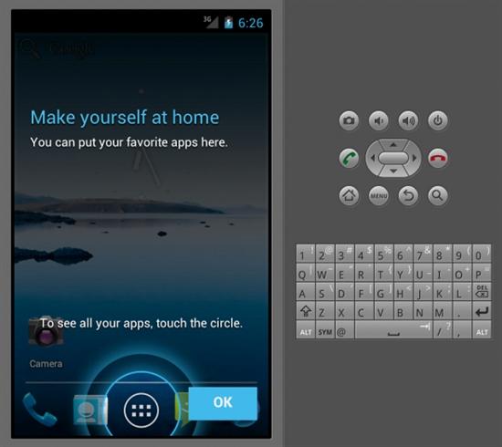 Android模拟器大幅优化