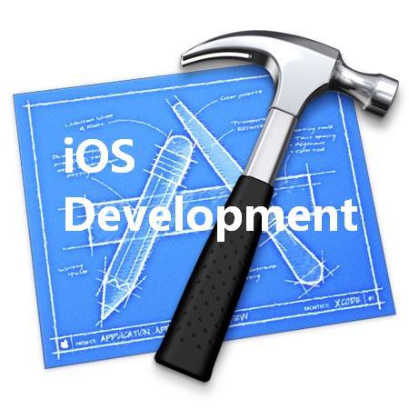 iOS Development / iOS 开发