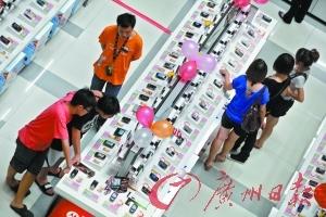 中国手机败阵苹果调查:只想赚快钱无暇创新