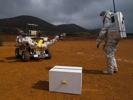 科学家打造太阳系互联网:可接入月球和火星