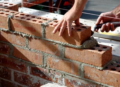 软件开发如砌砖墙