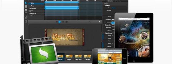 Sencha CSS3 Animator & HTML5 Animations