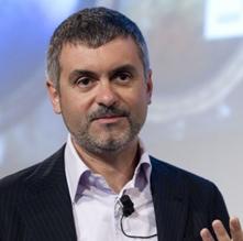 诺基亚副总裁Marco Agrenti