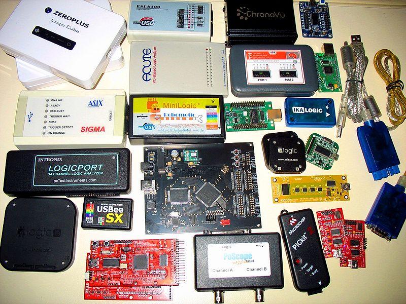File:Sigrok la collection 2011.jpg