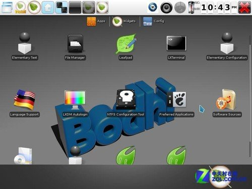 开源OS平台:openSUSE和Bodhi功能比拼